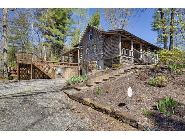 47 King Cir, Pisgah Forest, NC