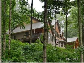 40 Stone Cliff Dr, Asheville, NC