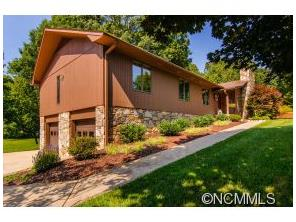 404 Periwinkle Drive, Asheville, NC 28804