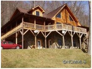 570 Greenview, Maggie Valley NC 28751