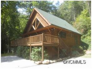 48 Fowler Creek Rd, Highlands NC 28741