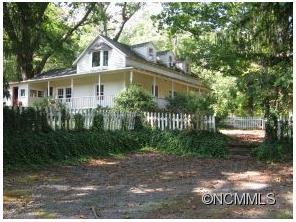 2631 Silver Creek Rd, Mill Spring, NC