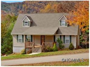 35 Carolyn Drive, Candler, NC 28715