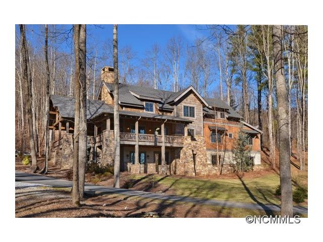 466 Barrington Dr, Asheville, NC