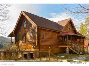 1823 Barnard Rd, Marshall, NC