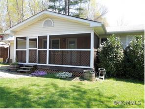 91 Aiken St, Brevard NC 28712