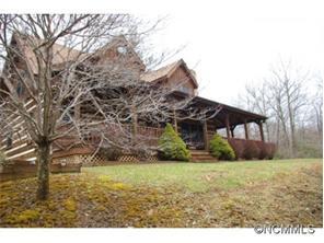 736 Spar Mill Rd, Burnsville NC 28714