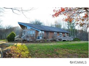 322 Bodah Mountain Rd, Marshall, NC
