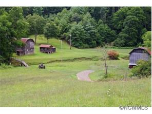 270 Martin Ford Rd, Weaverville, NC