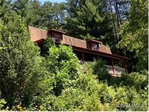 101 Baynard Rd, Pisgah Forest, NC