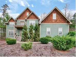 46 Village Point Ln, Asheville, NC