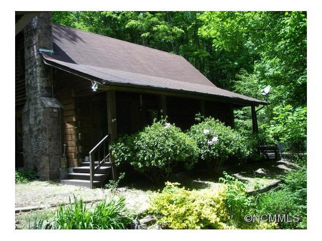 264 Main Trl, Maggie Valley, NC
