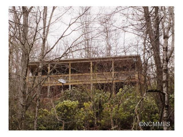 158 Little Creek Rd, Maggie Valley, NC
