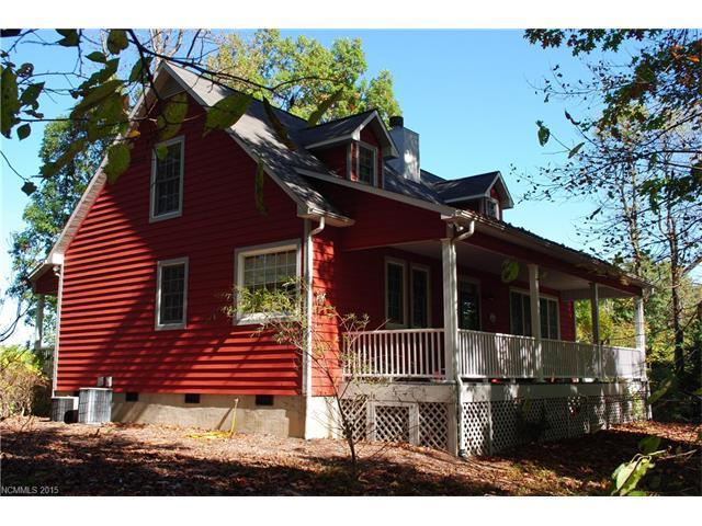 351 Sally Gap Rd #APT 803, Old Fort, NC