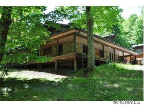 1040 Norton Fork Rd, Hot Springs NC 28743