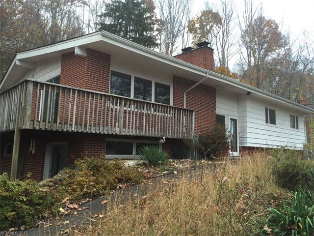 41 Old Camby Rd, Asheville, NC