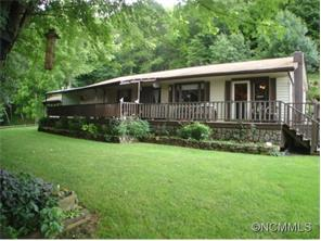 165 Puncheon Camp Rd, Marshall, NC