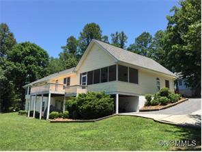 2740 Miller Ln, Hendersonville NC 28791