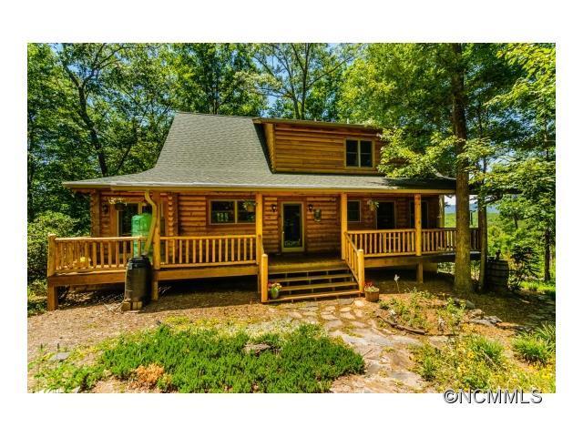 354 Log Cabin Ln, Mill Spring, NC