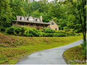 149 Wolfe Cove Rd, Asheville, NC
