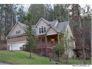 280 Bear River Trl, Marshall, NC