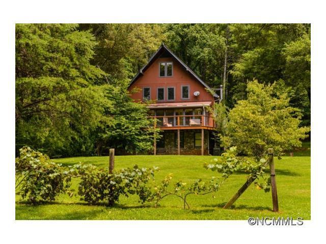 23 Tanbark Meadow Ln, Asheville, NC
