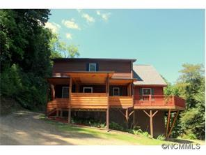136 Grouse Point Rd, Hot Springs NC 28743