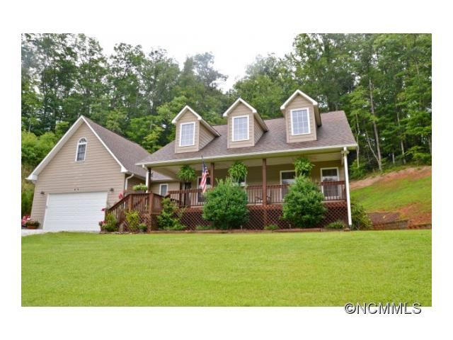 320 Hidden Springs Dr, Marion, NC