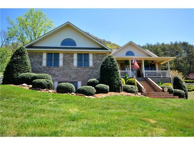 99 Mary Gray Dr, Clyde NC 28721