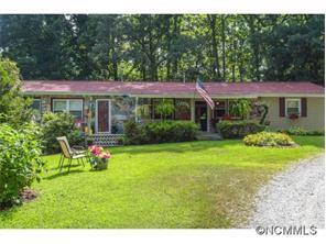 2822 Howard Gap Rd, Hendersonville NC 28792