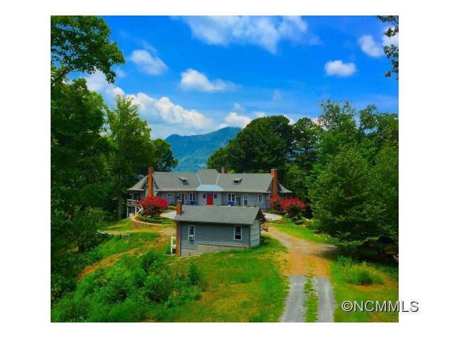 315 Wilderness Rd, Tryon, NC