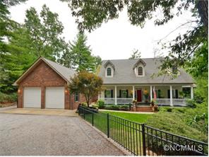 205 Teaberry Ln, Hendersonville, NC