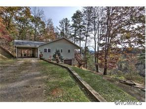 78 Glory Rd, Clyde NC 28721
