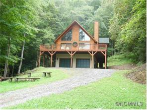 3617 Lonesome Mnt Rd, Marshall, NC