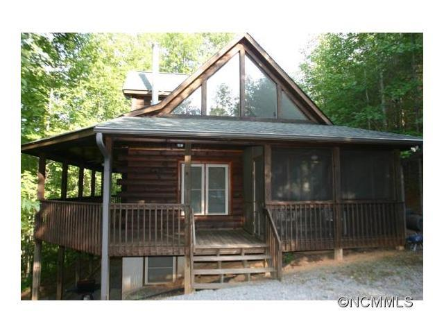 770 Lake Adger Pkwy, Mill Spring, NC