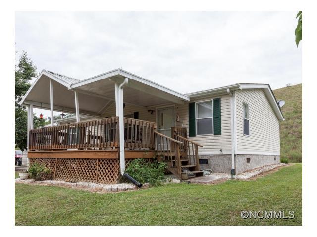 361 Little Pine Rd, Marshall, NC