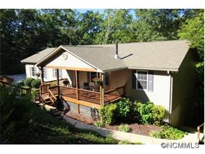 364 Trimont Mountain Rd, Franklin, NC