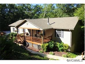 364 Trimont Mountain Rd, Franklin NC 28734