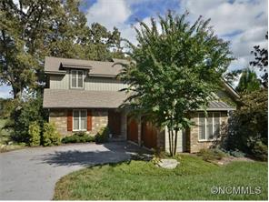 1903 Country Club Rd, Hendersonville, NC