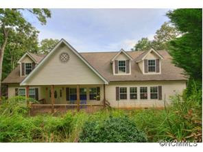 456 Crystal Creek Dr, Pisgah Forest, NC