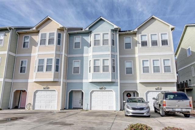 513 N New River Dr #C, Surf City, NC 28445