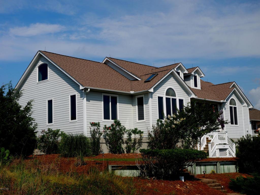 105 Tradewinds Drive, Emerald Isle, NC 28594