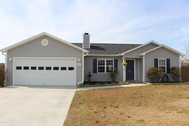 301 High Stepper CtJacksonville, NC 28540