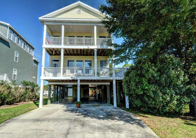 604 Ocean Blvd # 2Carolina Beach, NC 28428