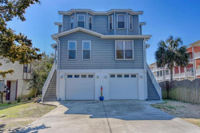 317 Atlanta Ave #1Carolina Beach, NC 28428