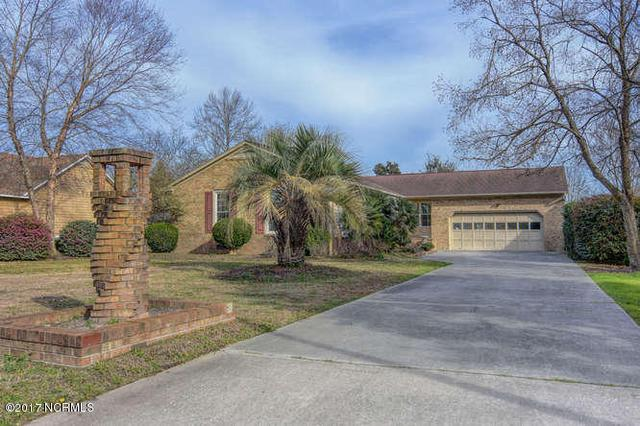 3405 Kirby Smith DrWilmington, NC 28409