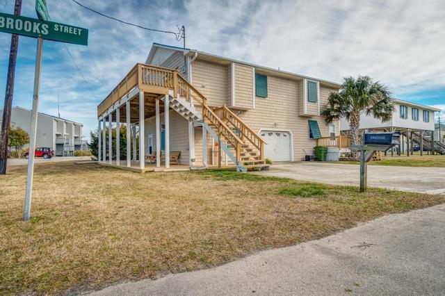 106 Brooks StAtlantic Beach, NC 28512