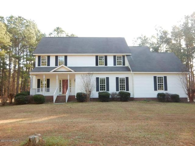 36 Red Barn LnRocky Mount, NC 27801