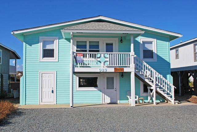 920 Ocean Blvd WHolden Beach, NC 28462