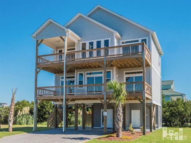 Lot 28 Oceanaire LaneSurf City, NC 28445